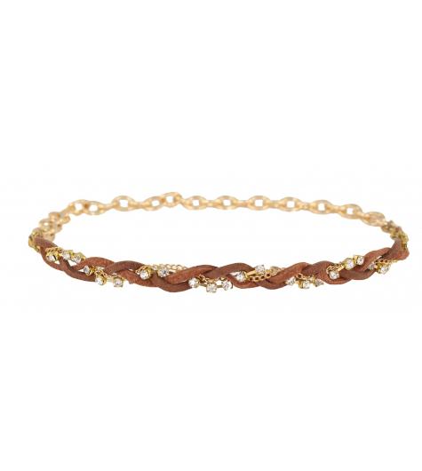 Bracelet de botte - Maud