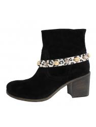 Bijoux de bottes - Laura