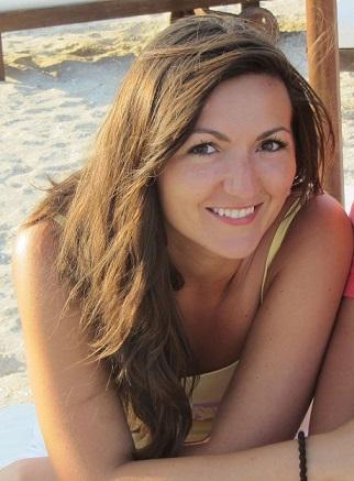 Elena Zanfir - Créatrice Alzanga